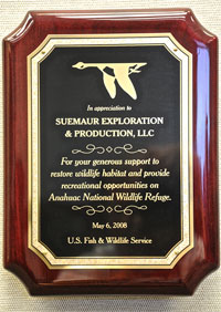 Suemaur Exploration Production, LLC